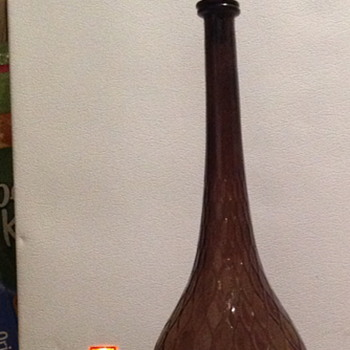 Huge Bottle - Bottles