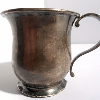 Wai Kee cup - Silver