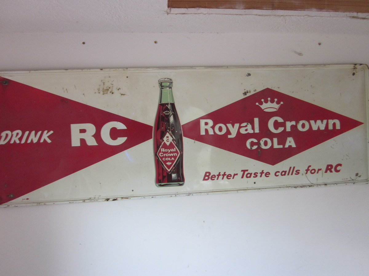 the foundations of royal crown cola In 1905, a new cola drink was originated in the basement of the wholesale grocery business at this location, where claud a hatcher, a pharmacist, began formulating beverages his concoctions included royal crown ginger ale, cream soda and various melo fruit drinks as these products gained .