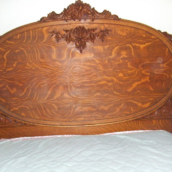 My Bed - Furniture