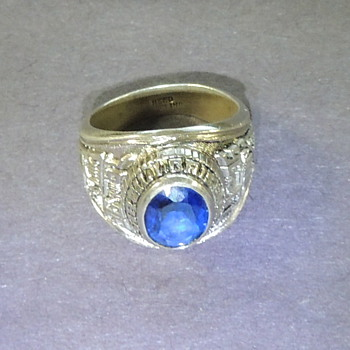 Help with Class Ring!?!?! - Fine Jewelry