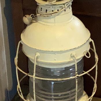 Lantern - Lamps