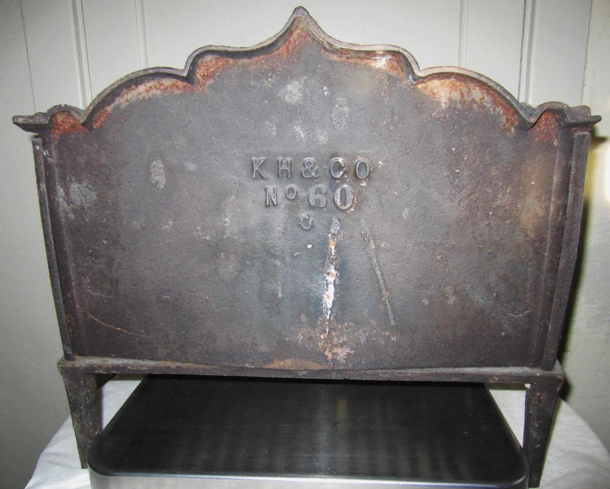 antique victorian gothic
