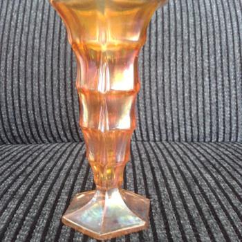 Carnival Glass ? - Glassware
