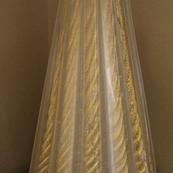 Vintage Murano Lamps - Art Glass