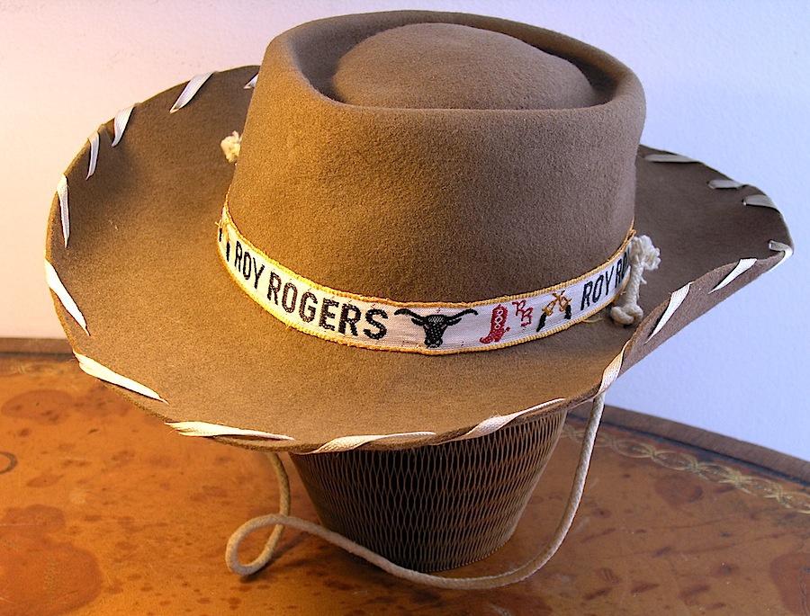 Roy Rogers a25fb8a0291