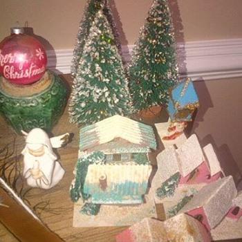 And more Christmas!  - Christmas