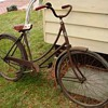 1937 Rambler Bicycle