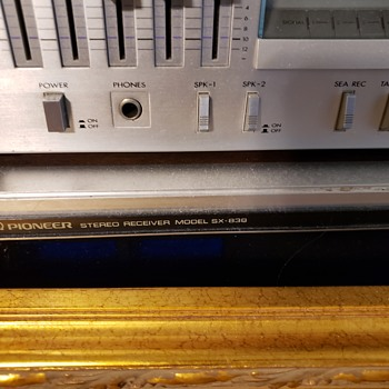 Grundig,pioneer and jvc oh my! - Electronics