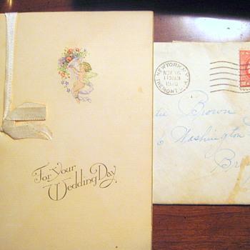 1920's Stamp Help