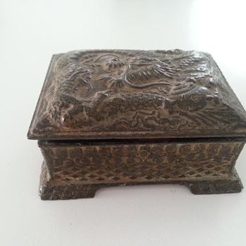 Bronze? Box - Asian