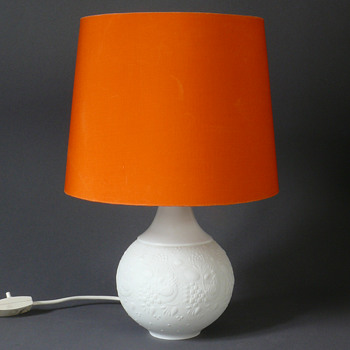 wiinblad / rosenthal table lamp  - Lamps