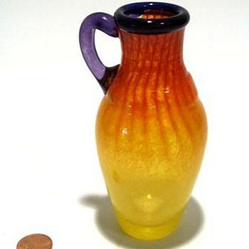 KOSTA BODA - Mini Series - Art Glass