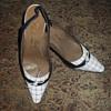Vintag Womens CYMA Shoes