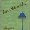 Ernst Steinwald and 'Kralik' décors!