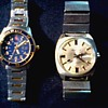 """Swiss Army"" & ""Helbrose"" Watches / Circa 20th Century"