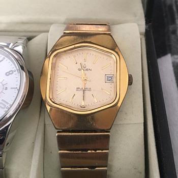 Gruen vintage watch - Wristwatches