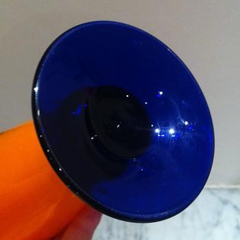 Tango bases link to thread - Art Glass