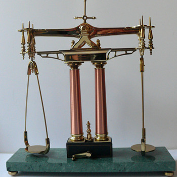 balance scale - Tools and Hardware