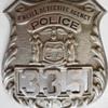 O'Neill Detective Agency Badge
