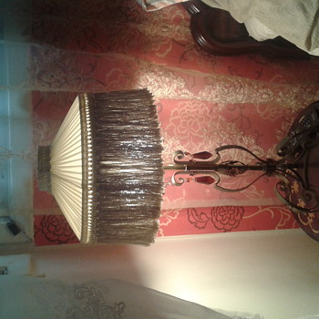 1920 lamp purchase today in long island new york - Lamps