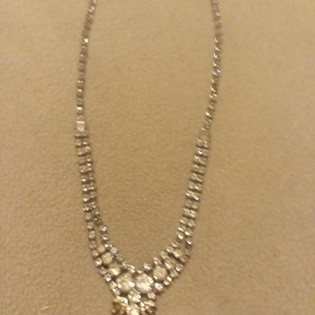 Vintage jewelry  - Costume Jewelry