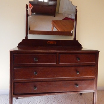 Mystery Vanity - Furniture