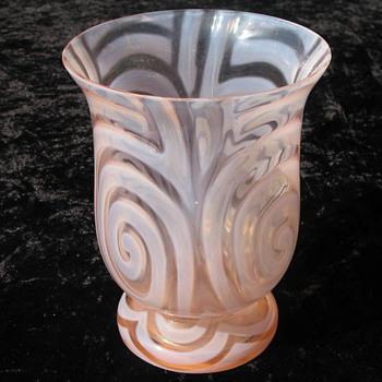 Muhlhaus Haida - Art Glass