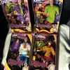Scooby Doo Barbie - Set of four