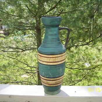 germany/ pottery 347-30 - Pottery