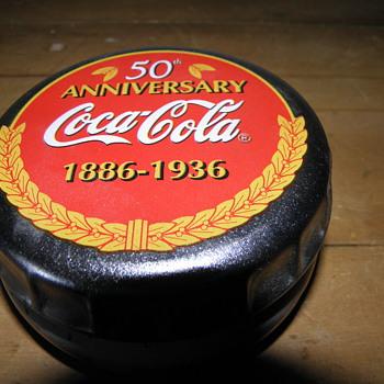 Coca- Cola - Coca-Cola