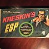 Kreskin's ESP by Milton Bradley 1967