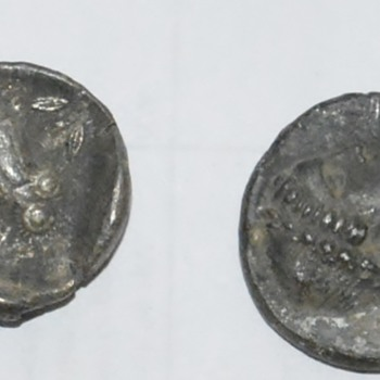 Old coins - World Coins
