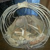 My Unique Old Basket