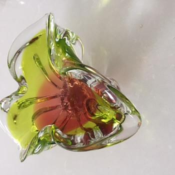Murano or not?? - Art Glass