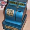 Cash Register - Savings Bank
