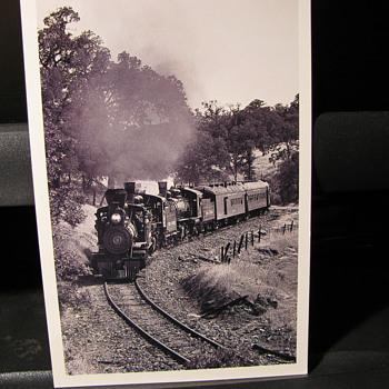 Unusual Steam Locomotives