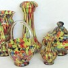Czech Decorative Glass Color Compositions - An Identifying Tool