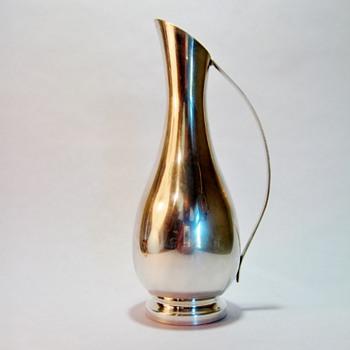 IKORA -WMF GERMANY  - Mid-Century Modern