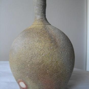 Mystery Vase... - Pottery