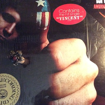But what about ,My American Pie ! - Records