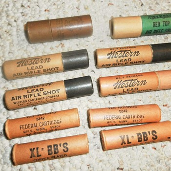 Ammunition  - Sporting Goods
