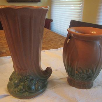 Pottery, my Ex - Pottery