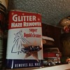 GLITTER HAZE REMOVER 1950's NOS.