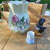 Vintage porcelain/pottery Estate Sale Finds Today