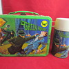 "1967 ""The Green Hornet"" Lunch Box & Thermos by KST"