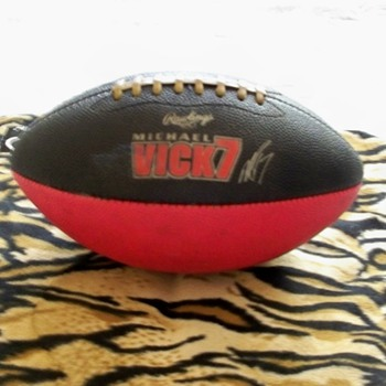 Sports Art - Football