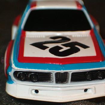 TYCO BMW HO SCALE - Model Cars