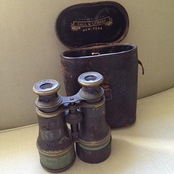 need info on binoculars - Tools and Hardware