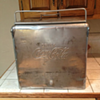 Stainless Coca Cola Cooler